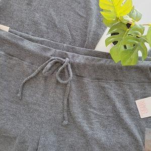 Make + Model Best Boyfriend Lounge Pants 3X